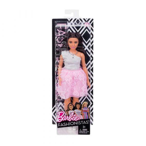 artykuły biurowe 7 alibiuro.pl Lalka Barbie fashionistas MATTEL Barbie Fashionistas DYY95 Od 3 lat 46