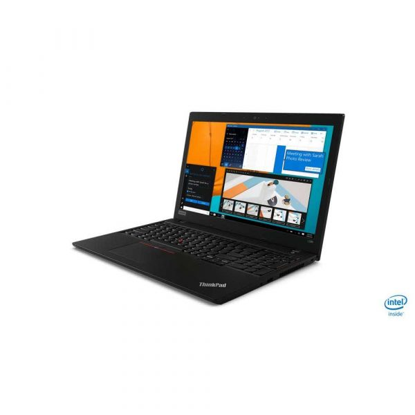 artykuły biurowe 7 alibiuro.pl Lenovo ThinkPad L590 i5 8265U 15 6 Inch MattFHD 250nit IPS 4GB DDR4 SSD256 NVMe UHD620 TPM 720p NoOS 3Y CI 15