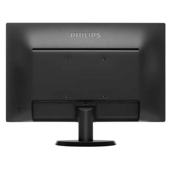 artykuły biurowe 7 alibiuro.pl Monitor Philips 203V5LSB26 10 19 5 Inch TN 1600x900 VGA kolor czarny 95