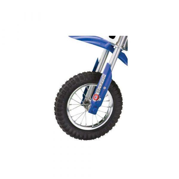 artykuły biurowe 7 alibiuro.pl Motor elektryczna Razor Mx 350 Dirt Bike 15189040 kolor granatowy 72
