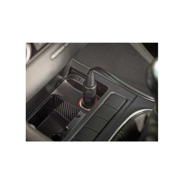 artykuły biurowe 7 alibiuro.pl Odkurzacz samochodowy BLACK DECKER ADV1200 XJ 12W kolor czerwono szary 10