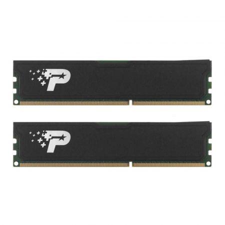 artykuły biurowe 7 alibiuro.pl Pami Patriot Memory PSD38G1333KH DDR3 DIMM 2 x 4 GB 1333 MHz CL9 24