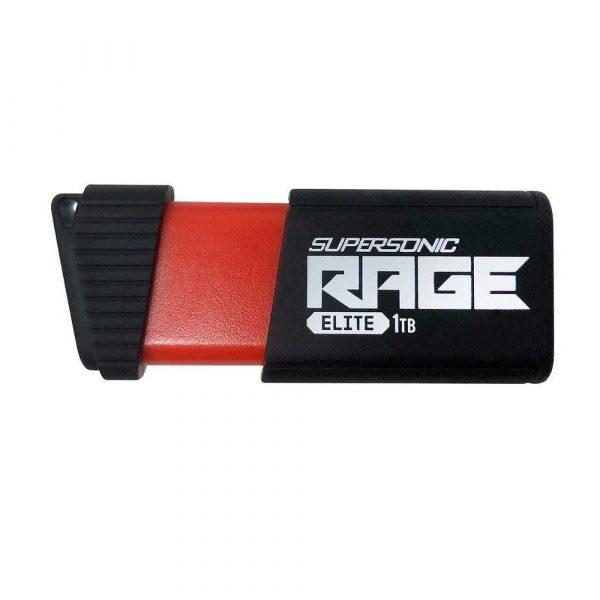 artykuły biurowe 7 alibiuro.pl Pendrive Patriot Memory Rage Elite PEF1TBSRE3USB 1TB USB 3.0 kolor czarny 35