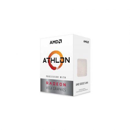 artykuły biurowe 7 alibiuro.pl Procesor AMD Athlon YD3000C6FHBOX 3500 MHz min AM4 BOX 27