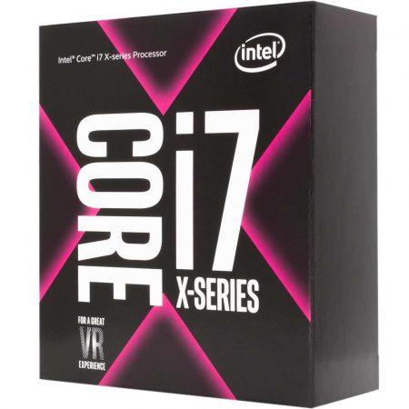 artykuły biurowe 7 alibiuro.pl Procesor Intel Core i7 7740X BX80677I77740X 959157 4300 MHz min 4500 MHz max LGA 2066 BOX 49