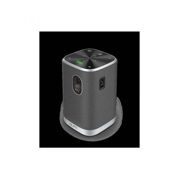 artykuły biurowe 7 alibiuro.pl Projektor bezlampowy VIVITEK Qumi Z1V 1PI214 LED 854x480 250 ANSI 10000 1 55