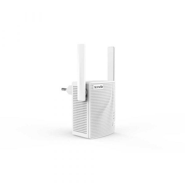 artykuły biurowe 7 alibiuro.pl Repeater sieciowa WiFi Tenda A18 7