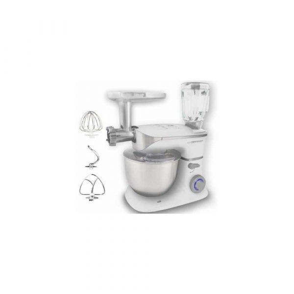 artykuły biurowe 7 alibiuro.pl Robot kuchenny planetarny do mielenia Esperanza COOKING MASTER EKM025 1000W 5