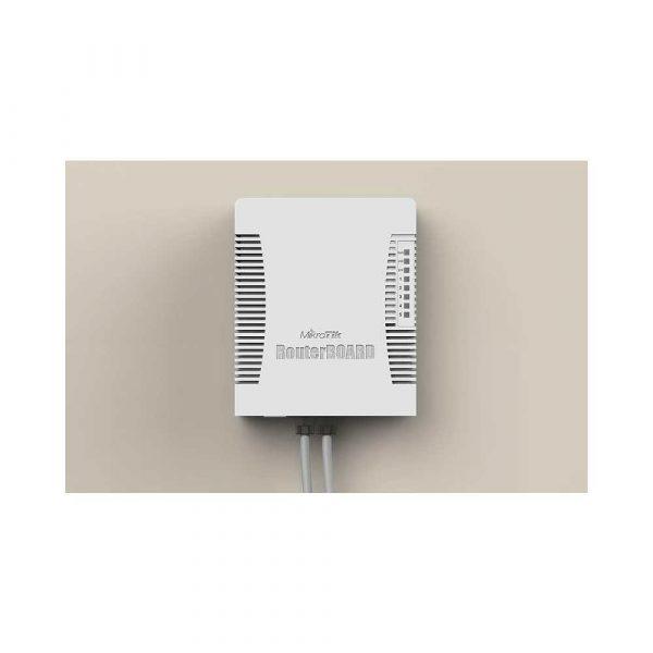 artykuły biurowe 7 alibiuro.pl Router MikroTik 960PGS HEX xDSL 49