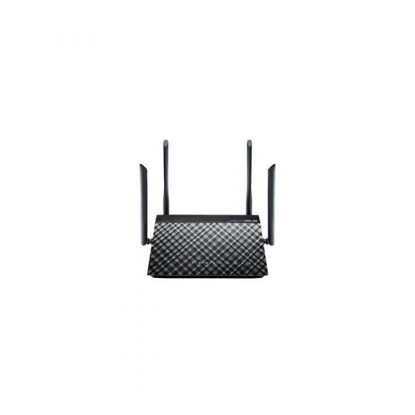 artykuły biurowe 7 alibiuro.pl Router bezprzewodowy ASUS RT AC1200G xDSL 2 4 GHz 5 GHz 37