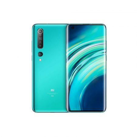 artykuły biurowe 7 alibiuro.pl Smartfon Xiaomi Mi Note 10 8 128GB 6 47 Inch AMOLED 2340x1080 5260mAh Dual SIM 4G Green 30