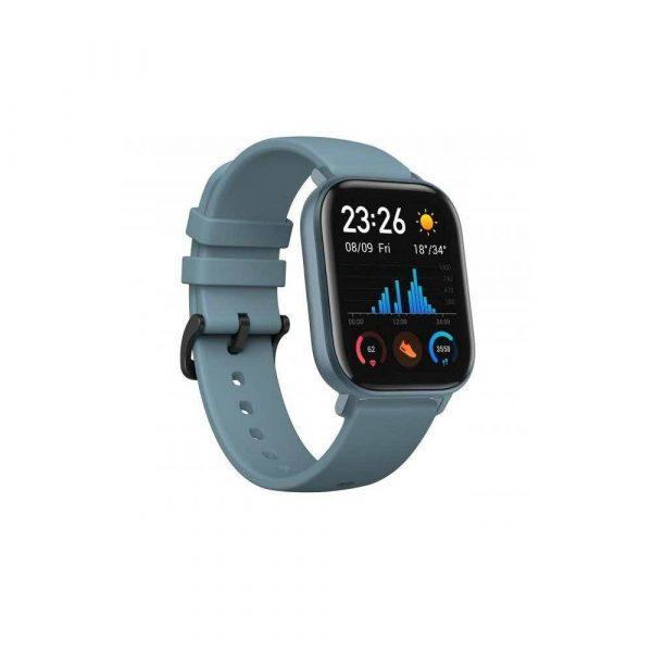artykuły biurowe 7 alibiuro.pl Smartwatch Huami Amazfit GTS Steel Blue 50