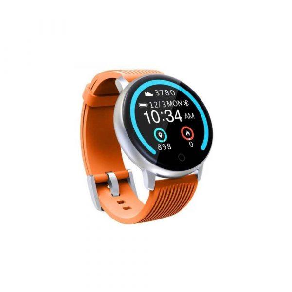 artykuły biurowe 7 alibiuro.pl Smartwatch Lenovo Blaze HW10H Pomaraczowy 1