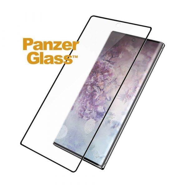 artykuły biurowe 7 alibiuro.pl Szko ochronne hartowane PanzerGlass 7201 Samsung Galaxy Note 10 12
