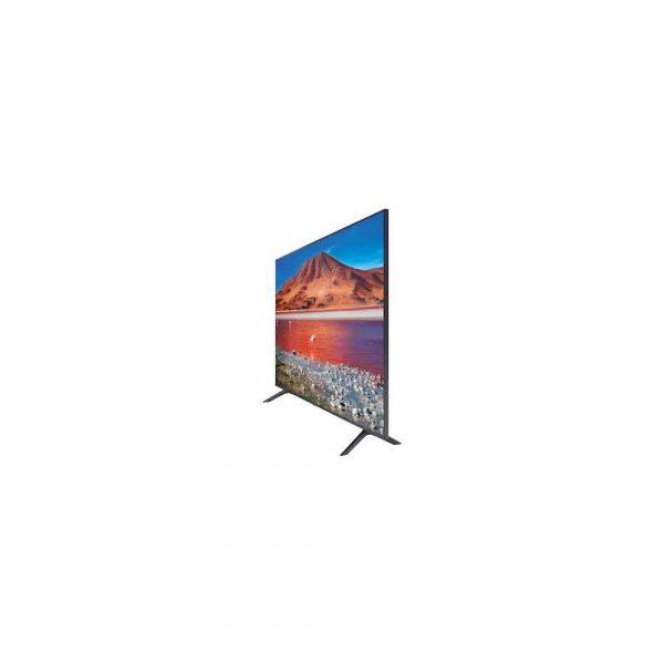 artykuły biurowe 7 alibiuro.pl TV 55 Inch Samsung UE55TU7102 4K HDR10 2000PQI Smart WYPRZEDA 82