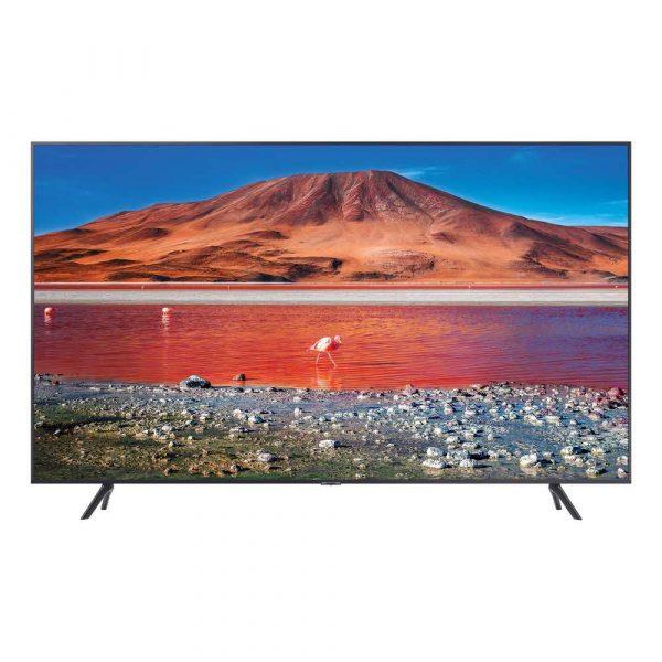 artykuły biurowe 7 alibiuro.pl TV 65 Inch Samsung UE65TU7172 4K UHD HDR10 2000 PQI Smart 78