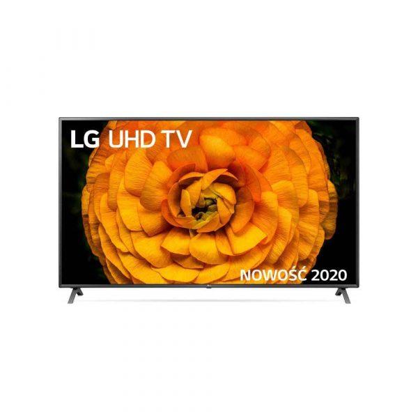 artykuły biurowe 7 alibiuro.pl TV 75 Inch LG 75UN85003 4K TM200 HDR SmartTV HDMI 5