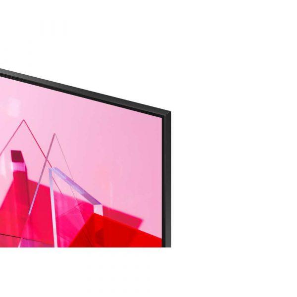 artykuły biurowe 7 alibiuro.pl TV 85 Inch QLED Samsung QE85Q60T 4K HDR10 3100 PQI 62