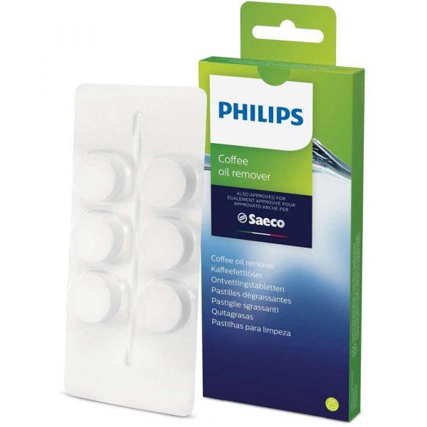 artykuły biurowe 7 alibiuro.pl Tabletki odtuszczajce Philips CA6704 10 Tabletki x 6 szt. 65