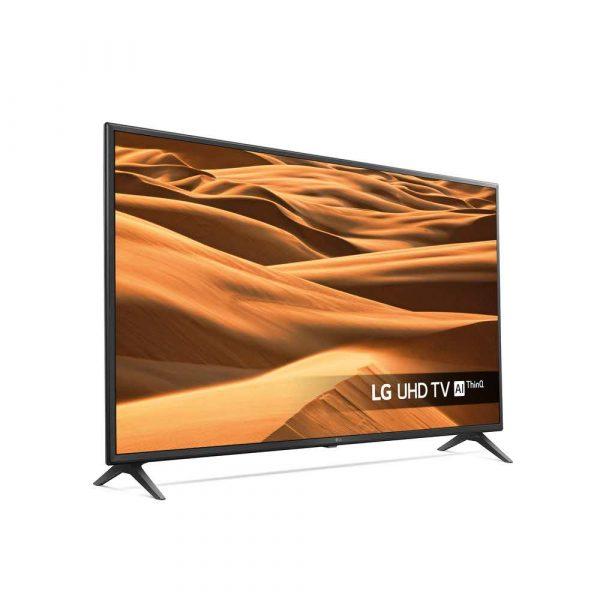 artykuły biurowe 7 alibiuro.pl Telewizor 60 Inch 4K LG 60UM7100 4K 3840x2160 SmartTV DVB C DVB S2 DVB T2 22