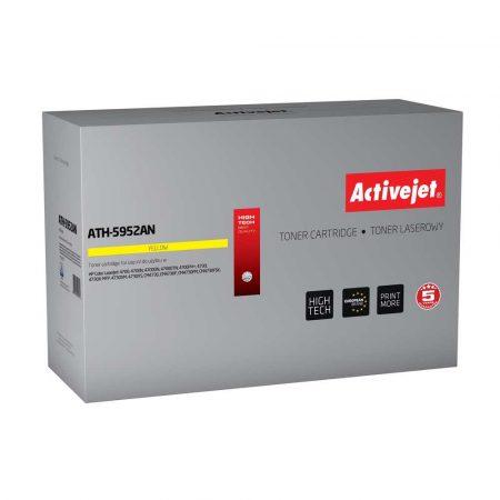 artykuły biurowe 7 alibiuro.pl Toner Activejet ATH 5952AN zamiennik HP 643A Q5952A Premium 10000 stron ty 36