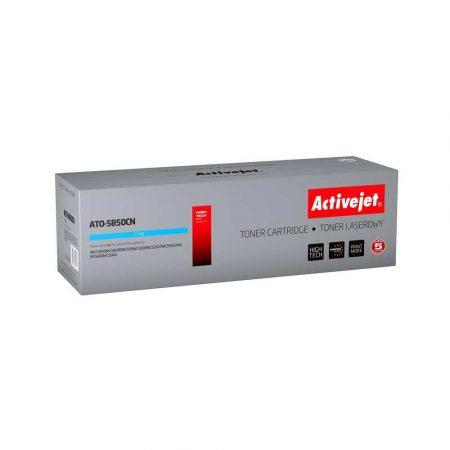 artykuły biurowe 7 alibiuro.pl Toner Activejet ATO 5850CN zamiennik OKI 43865723 Supreme 6000 stron niebieski 21