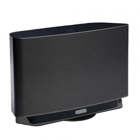 artykuły biurowe 7 alibiuro.pl Uchwyt cienne do gonika Sonos Play 5 NEWSTAR NM WS500BLACK kolor czarny 46