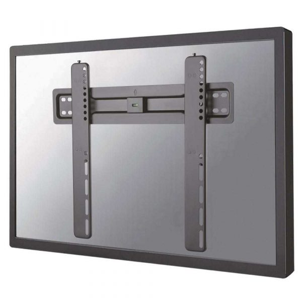 artykuły biurowe 7 alibiuro.pl Uchwyt cienny do telewizora NEWSTAR LED W400BLACK cienne 32 Inch 55 Inch max. 35kg 87