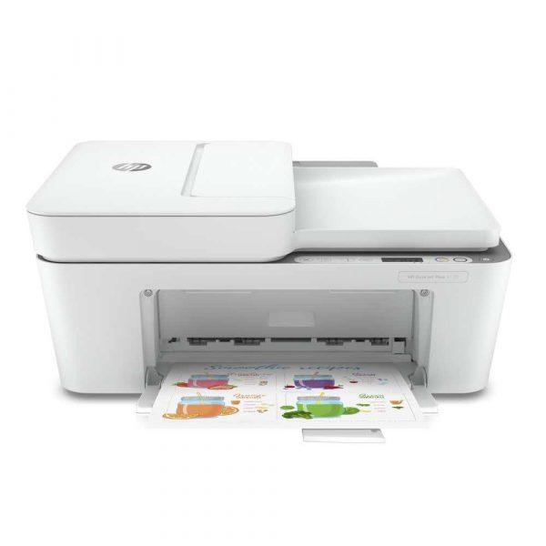 artykuły biurowe 7 alibiuro.pl Urzdzenie wielofunkcyjne HP DeskJet Plus 4120 All in One Printer 77