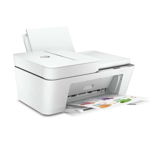 artykuły biurowe 7 alibiuro.pl Urzdzenie wielofunkcyjne HP DeskJet Plus 4120 All in One Printer 99