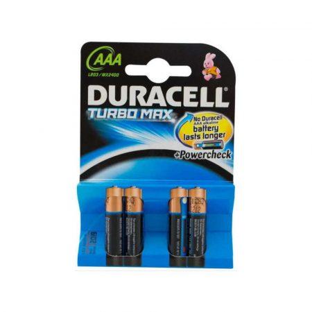 artykuły biurowe 7 alibiuro.pl Zestaw baterii alkaliczne Duracell x 4 19