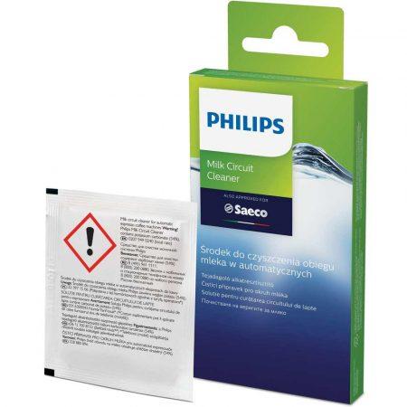 artykuły biurowe 7 alibiuro.pl rodek Do czyszczenia obiegu mleka Philips CA6705 10 6 saszetek po 1 6 g 41
