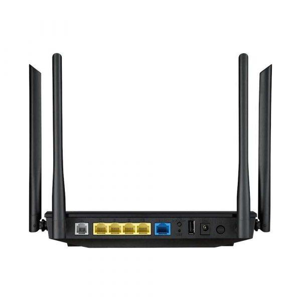artykuły dla biura 7 alibiuro.pl ASUS Dualband Wireless VDSL2 ADSL router 31