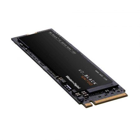 artykuły dla biura 7 alibiuro.pl Dysk SSD WD Black SN750 WDS500G3X0C 500 GB M.2 PCIe NVMe 3.0 x4 78