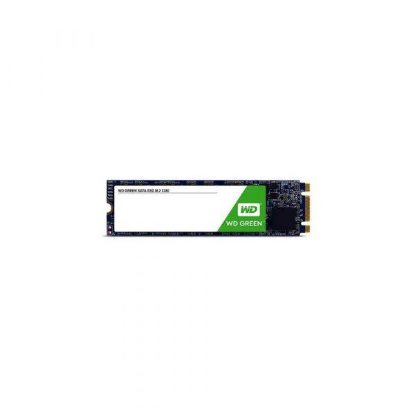 artykuły dla biura 7 alibiuro.pl Dysk SSD WD Green WDS240G2G0B 240 GB M.2 SATA III 1