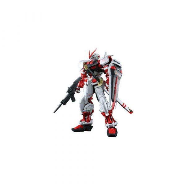 artykuły dla biura 7 alibiuro.pl Figurka kolekcjonerska BANDAI 1 60 PG Gundam Astray Red Frame 74