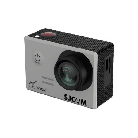 artykuły dla biura 7 alibiuro.pl Kamera SJCAM SJ5000x WiFi SREBRNY 35