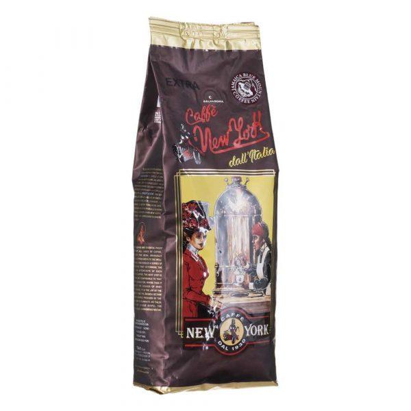 artykuły dla biura 7 alibiuro.pl Kawa ziarnista 1kg NEW YORK COFFEE 100 Arabica 8002436730003 81