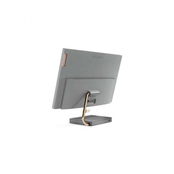 artykuły dla biura 7 alibiuro.pl Lenovo IdeaCentre AIO 5 27IMB05 F0FA004HPB 27 Inch QHD i7 10700T 16GB 512GB SSD GTX1650 4GB W10 48