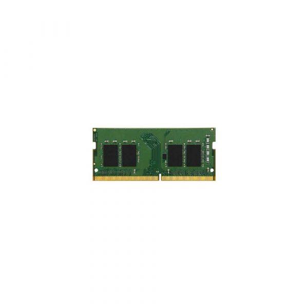 artykuły dla biura 7 alibiuro.pl Pami Kingston KVR24S17S6 4 DDR4 SO DIMM 1 x 4 GB 2400 MHz CL17 62