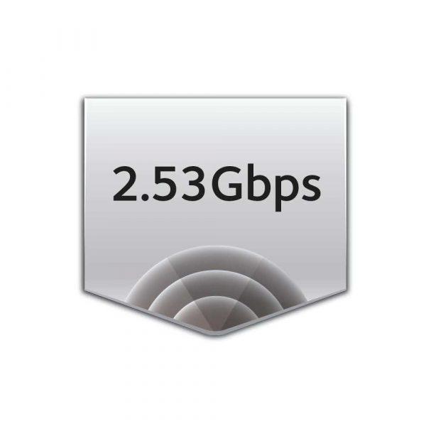 artykuły dla biura 7 alibiuro.pl Router NETGEAR R7800 100PES xDSL 2 4 GHz 4 GHz 39