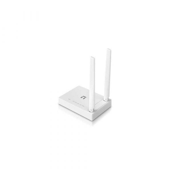 artykuły dla biura 7 alibiuro.pl Router bezprzewodowy NETIS W1 xDSL 2 4 GHz 48