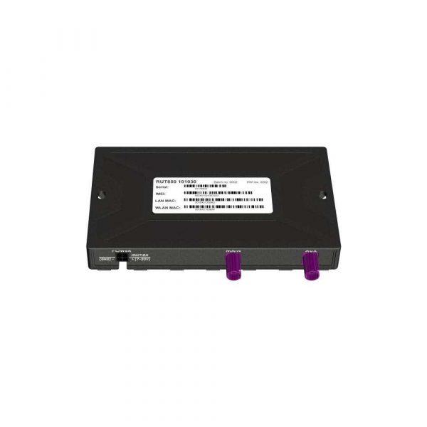 artykuły dla biura 7 alibiuro.pl Router przemysowy Teltonika RUT850911210 3G 4G LTE SIM 2 4 GHz 25