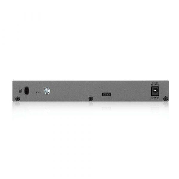 artykuły dla biura 7 alibiuro.pl Switch Rack ZyXEL GS1350 6HP EU0101F 5x 10 100 1000Mbps 32