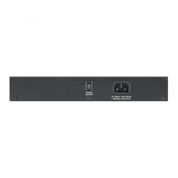 artykuły dla biura 7 alibiuro.pl Switch ZyXEL GS1100 24E EU0101F 24x 10 100 1000Mbps 57