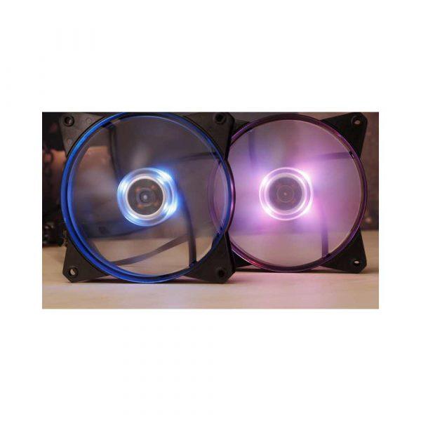 artykuły dla biura 7 alibiuro.pl Wentylator Cooler Master Masterfan 120r RGB R4 C1DS 12FC R2 120 mm 1200 obr min RGB 57