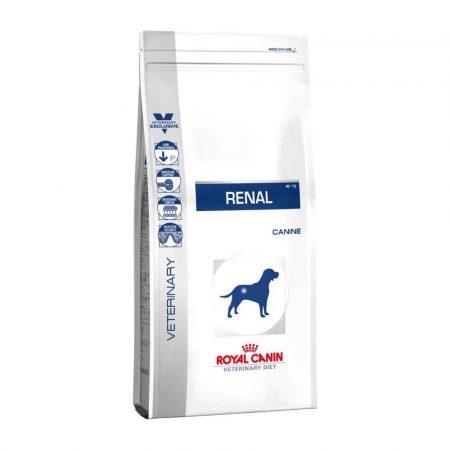 artykuły dla zwierząt 7 alibiuro.pl Karma Royal Canin Dog Renal 14 kg 60