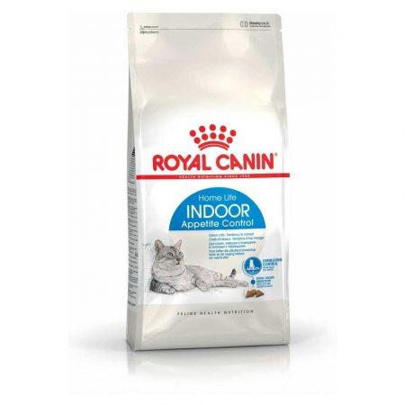 artykuły dla zwierząt 7 alibiuro.pl Karma Royal Canin FHN Indoor Appet Ctrl 0 40 kg 15