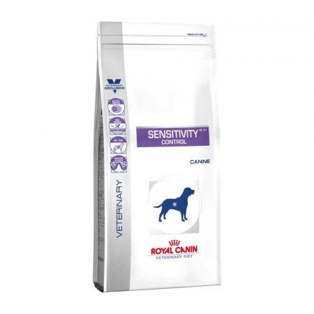 artykuły dla zwierząt 7 alibiuro.pl Karma Royal Canin VD Dog Sensitivity Control 7 kg 54