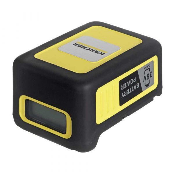 baterie 7 alibiuro.pl Szybka adowarka akumulator KARCHER 36V 2 5Ah 16